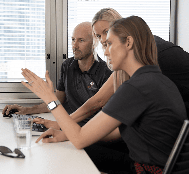 FireMate Software Developers reviewing site